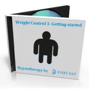 Weight control1_getting started